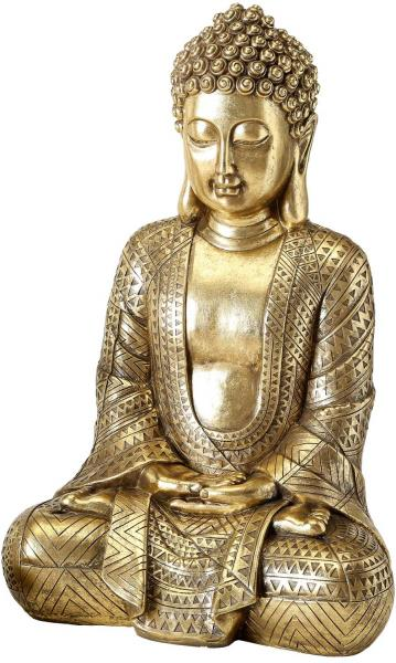 Buddha JARVEN