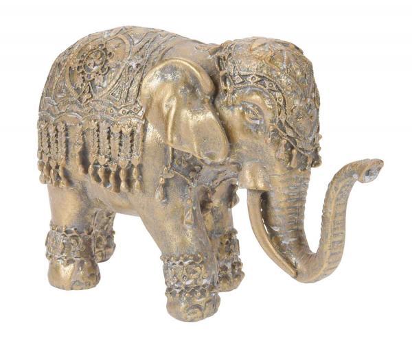 Deko-Elefant PAVO 1