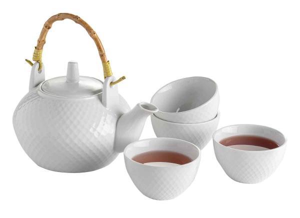 Tee-Set 5-tlg. CAMILLE 10