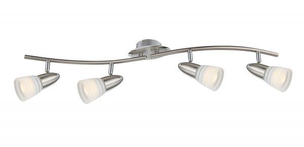 LED-Strahler 4er CALEB