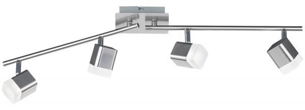 LED-Strahler 4er ROUBAIX 1