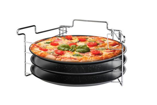 Pizza-Back-Set 3tlg. CAILLO