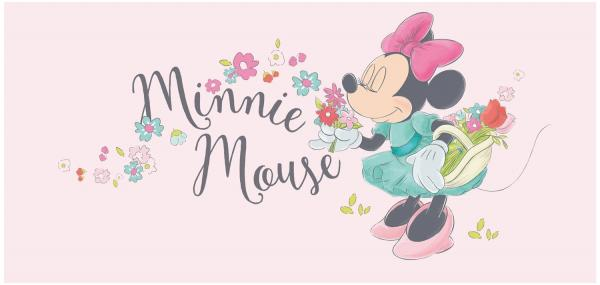 Keilrahmenbild MINNIE MOUSE