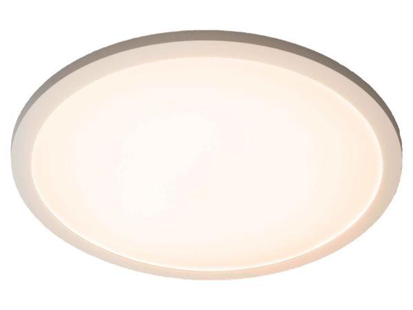LED-Deckenleuchte COLORES 10