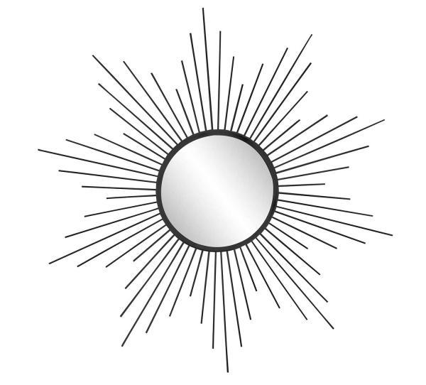 Deko-Spiegel SUN