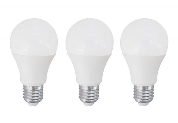 LED-Leuchtmittel 3er Set FILKO 2