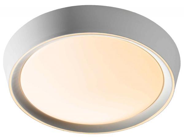 LED-Deckenleuchte ALBANI