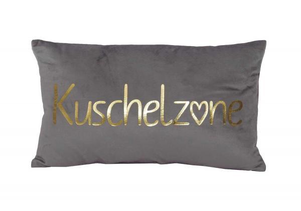 Kissen KUSCHELZONE 1