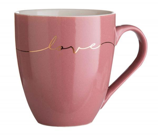 Jumbo-Kaffeebecher IVONI 11