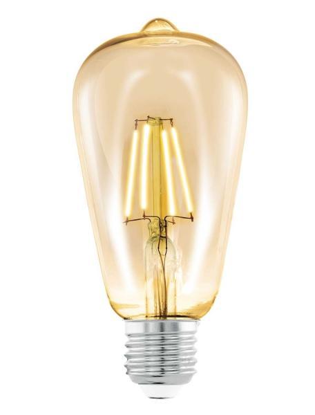 LED-Kolben VINTAGE 2*