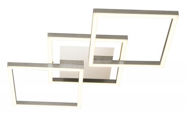 LED-Deckenleuchte JALU