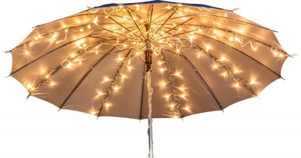 LED-Schirmbeleuchtung QUANTAS