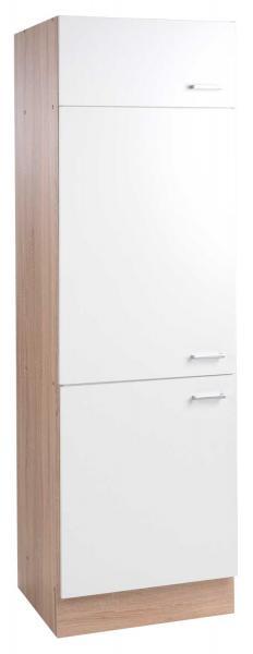 Kühlschrankumbau SOLERO 21