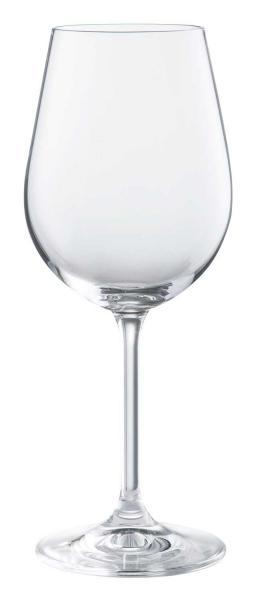 Rotweinglas SIMPLY 2*