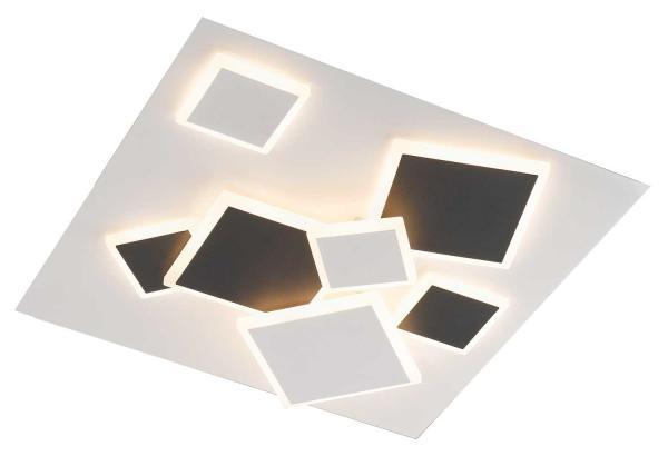 LED-Deckenleuchte NEW STEP 21