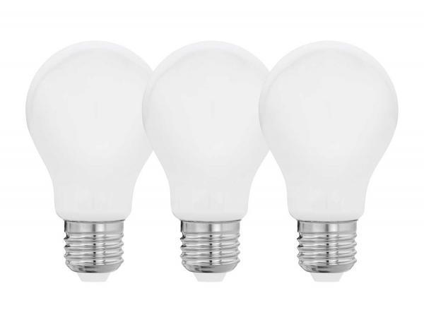 LED-Leuchtmittel 3er Set FILKO