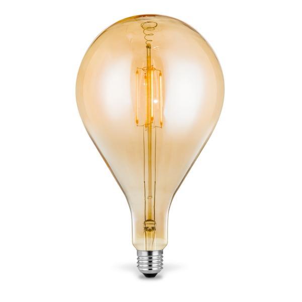 LED-Leuchtmittel DIY 10