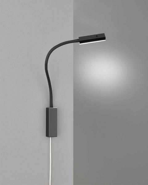 LED-Bettleuchte RAIK 1