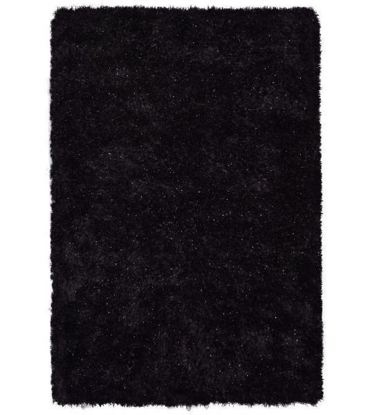 Hochflorteppich GLOSSY 1