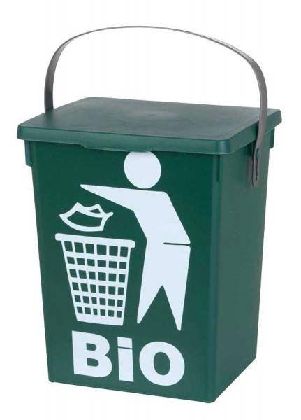 Bioabfall-Eimer BIELA