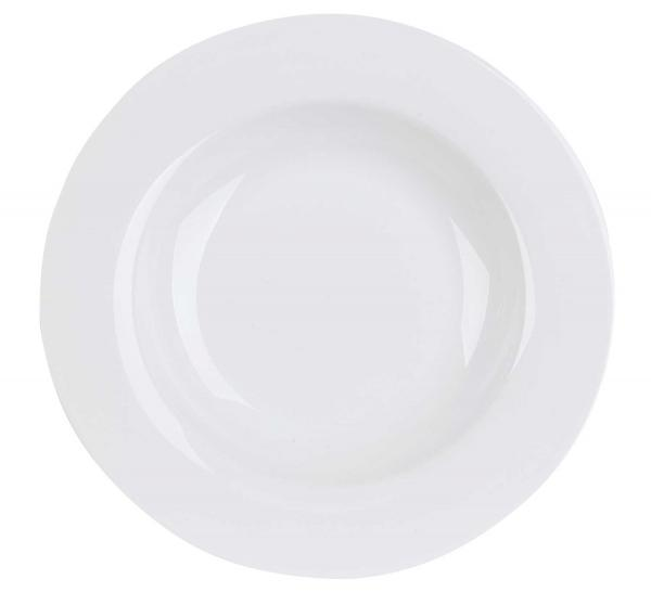 Suppenteller BONE CHINA 1