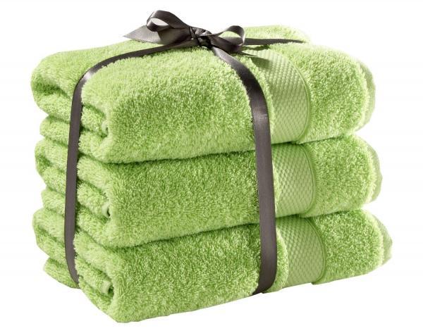 Handtuch-Set 3-tlg. BLISS