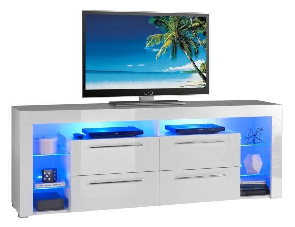TV Lowboard 180 GERLINDE 1