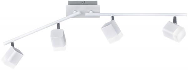LED-Strahler 4er ROUBAIX