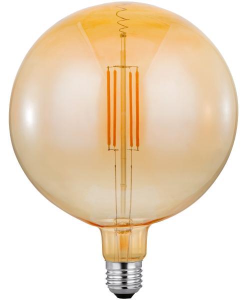 LED-Leuchtmittel DIY 20