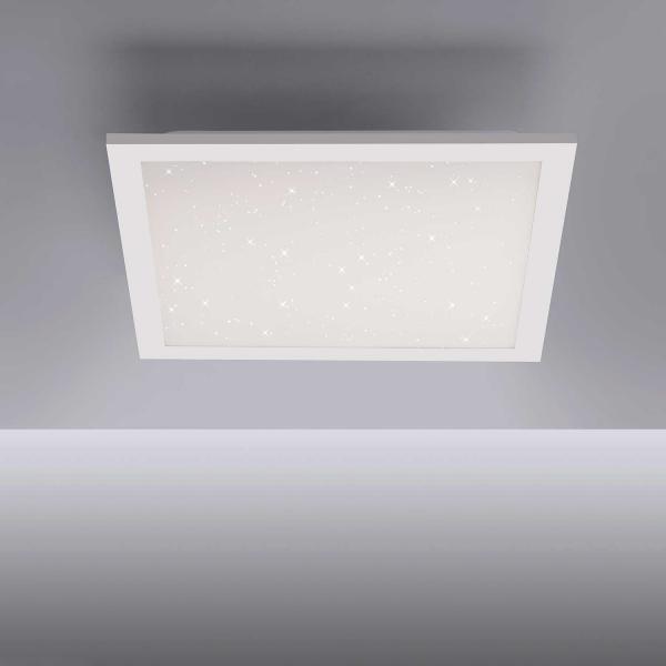 LED-Deckenleuchte STARRYFLAT 1