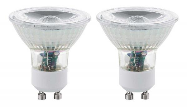 LED-Leuchtmittel 2er Set FILIPPA 1