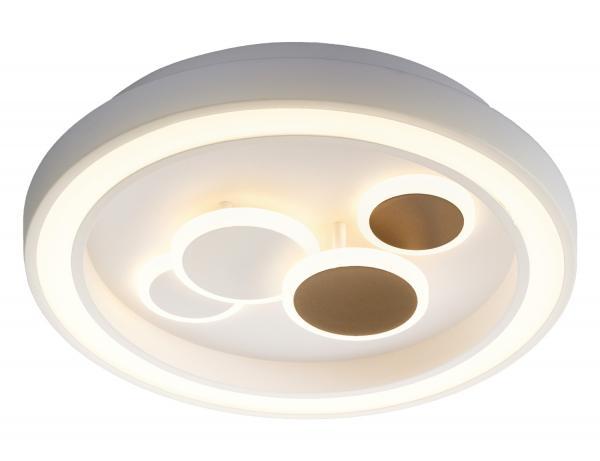 LED-Deckenleuchte STEP 1