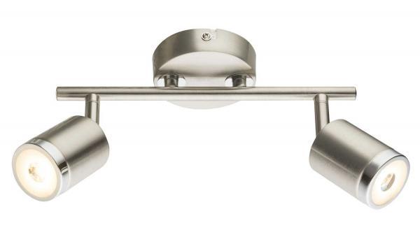 LED-Strahler 2er COMORE 1