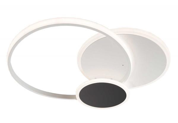 LED-Deckenleuchte STAMP