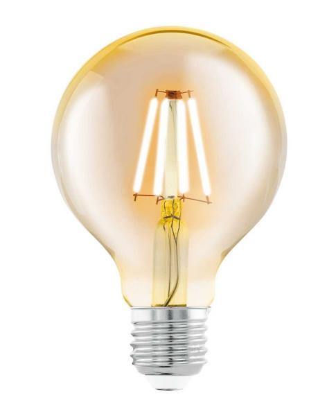 LED-Leuchtmittel VINTAGE 3*