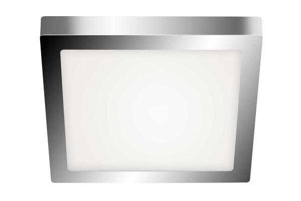 LED-Deckenleuchte BAGHIMA 1