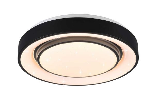 LED-Deckenleuchte MONA