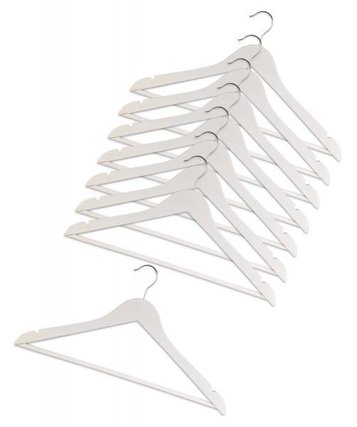 8er Kleiderbügel-Set MORINO
