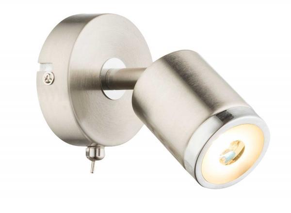 LED-Strahler 1er COMORE 2