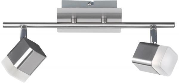 LED-Strahler 2er ROUBAIX 5