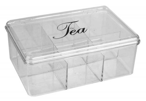 Tee-Box TEA *