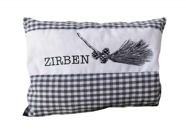 Zirbenkissen ZIRBY
