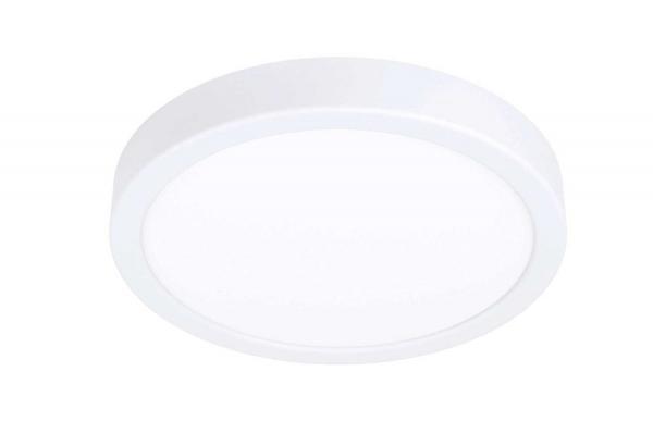 LED-Deckenleuchte FUEVA 21