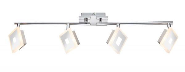 LED-Strahler 4er GEROLF