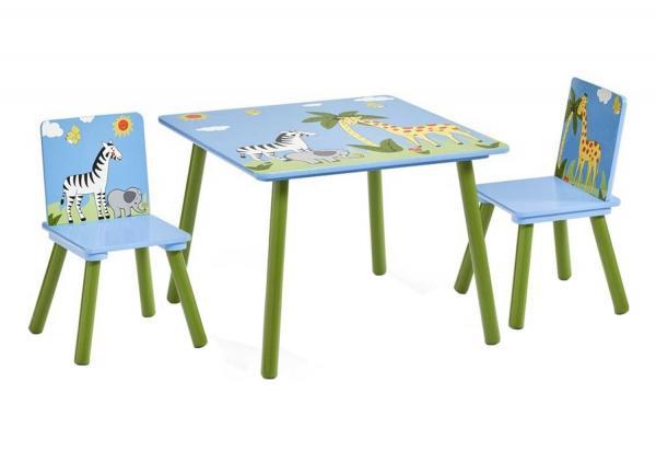 Kindersitzgruppe LITTLE BOY