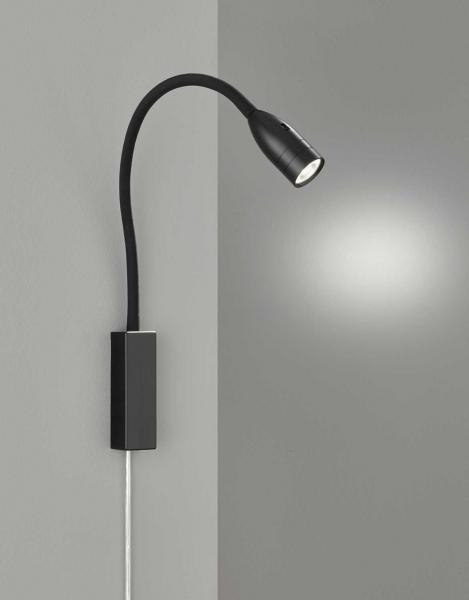 LED-Bettleuchte STEN 1