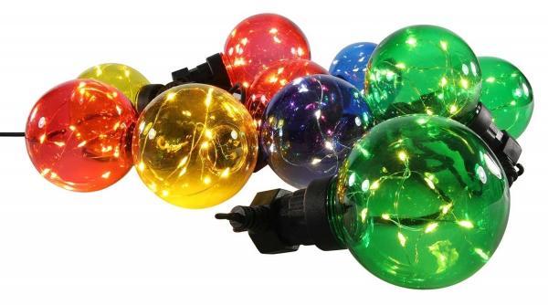LED-Lichterkette ANAHITA