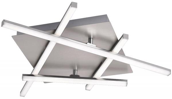 LED-Deckenleuchte JAMALA