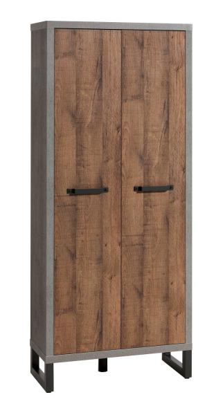 Garderobenschrank LUIS 10