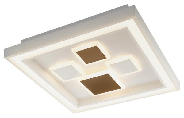 LED-Deckenleuchte STEP